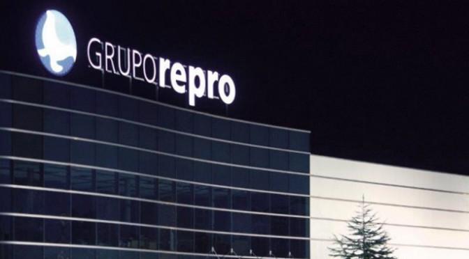 Fassade Repro